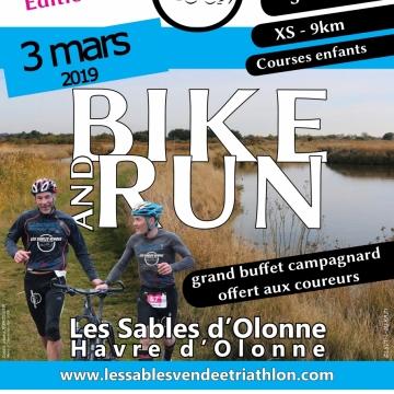 RUN AND BIKE LECLERC 2019